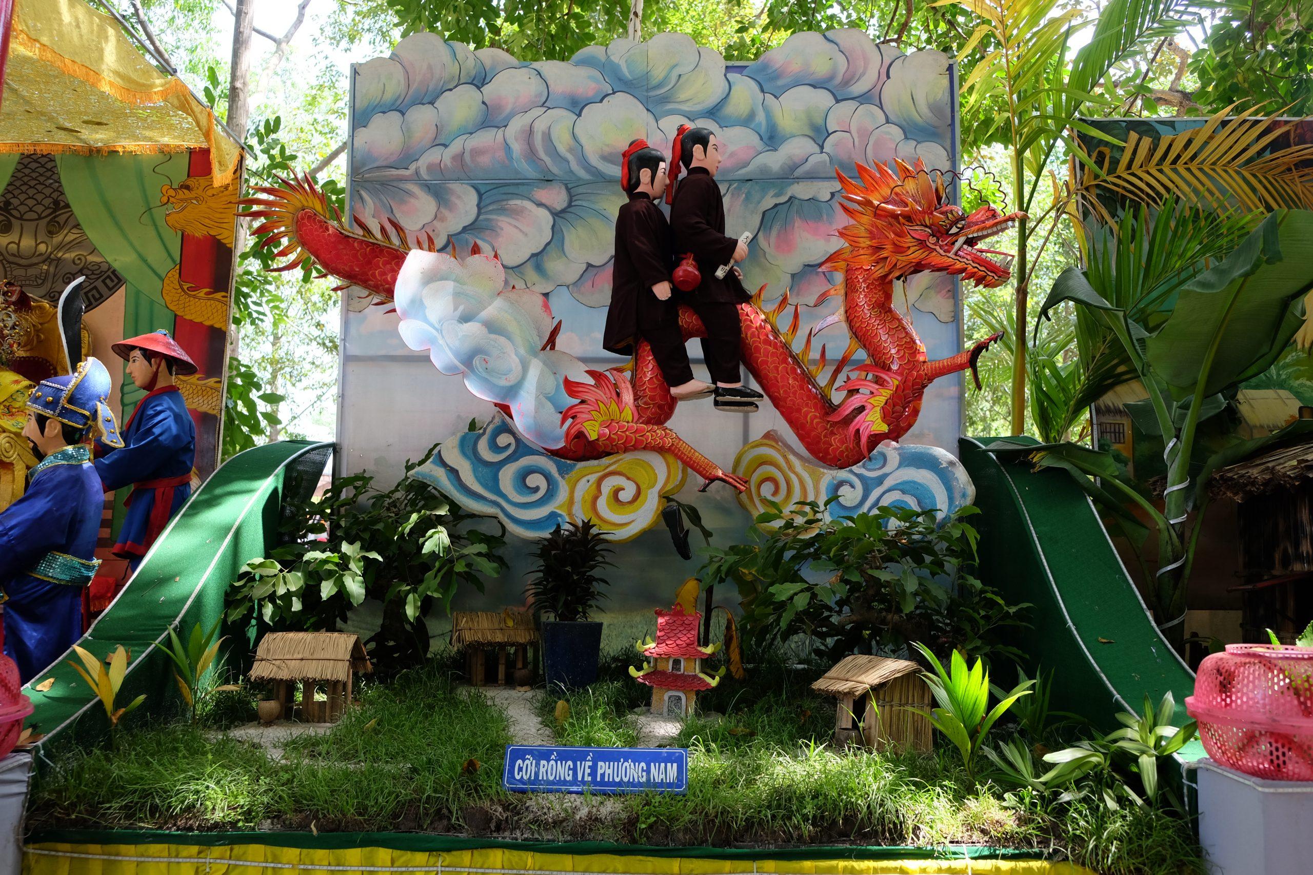 Le hoi dinh Thay Thim 2020 -04