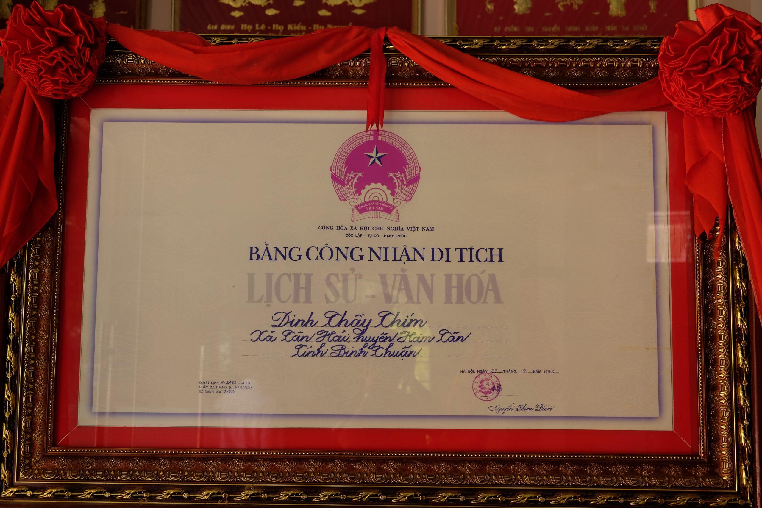 Le hoi dinh Thay Thim 2020 – 15