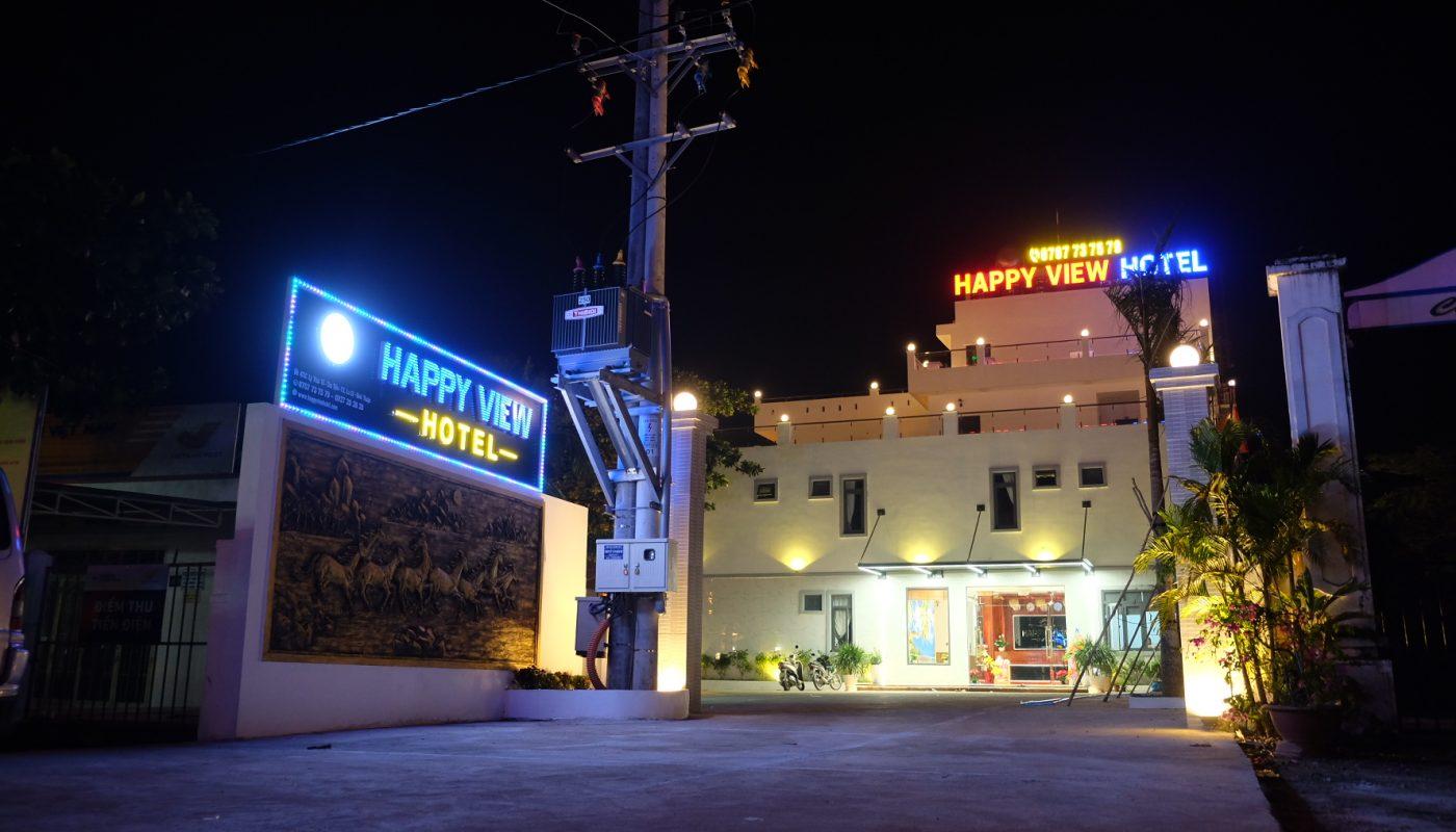 Happy View Hotel Lagi