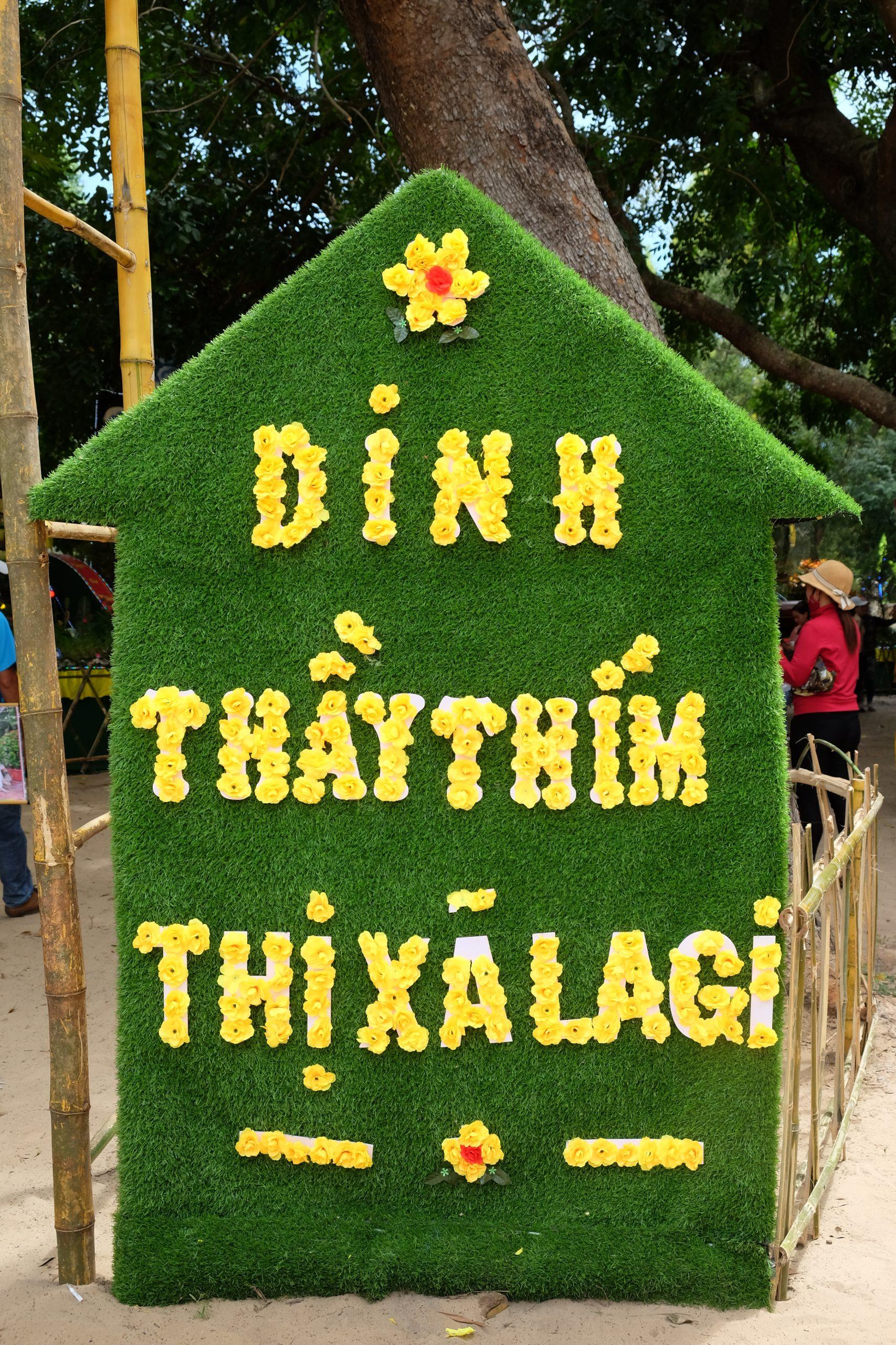 Le hoi dinh Thay Thim 2020 -09
